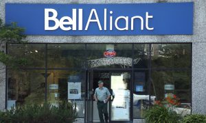 BCE to Take Bell Aliant Private in $3.95 Billion Deal