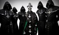 Petition Asking Ghost B.C. to Disband goes Viral