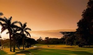 5 of the Best Golf and Spa Resorts in South Africa