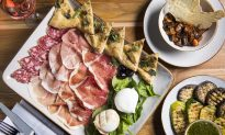 Obicà Mozzarella Bar Opens in Flatiron