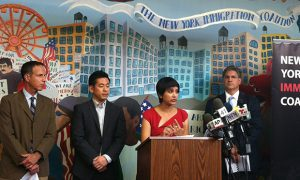 Funding Uncertain for Child Migrants in NY