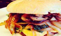 Recipe: The Burger-nator