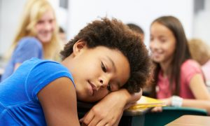 Who Are More Likely to Be Bullies—Poor Kids or Rich Kids?