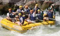 Action & Adrenaline in Zimbabwe
