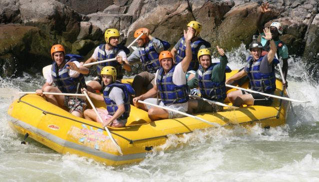 Zambezi River (MyDestination.com)