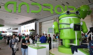 What Caused Android's Major Security Problems?