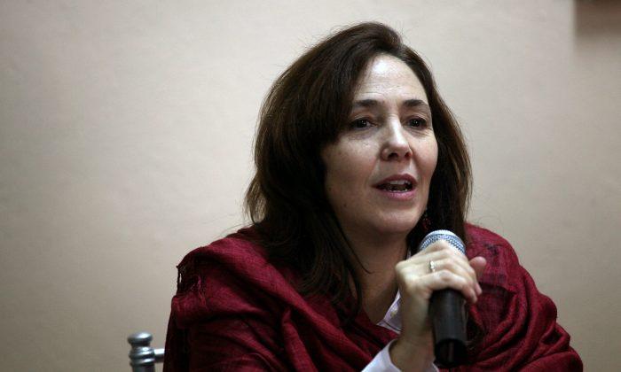 Mariela Castro (ERIKA SANTELICES/AFP/Getty Images)