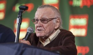 Stan Lee Rushed to Hospital After Experiencing Irregular Heartbeat, Trouble Breathing