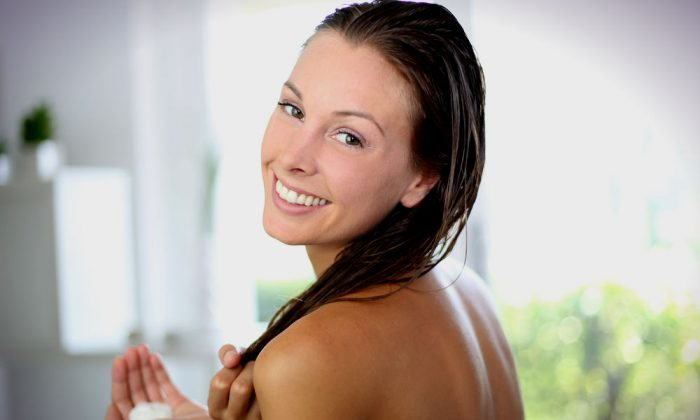 Parabens and SLS (Sodium Lauryl Sulphate) are present in most shampoos and may cause serious health hazards. Find out why.