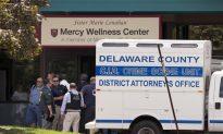 Mercy Fitzgerald Hospital Shooting: 1 Dead, 2 Injured at Pennsylvania Hospital Near Philly