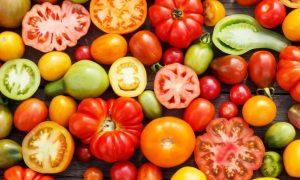 You Say Tomato—We Say Lycopene, a Protective Carotenoid