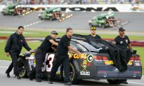 Daytona Forecast: Hot, Likely Wet For Saturday Night Race