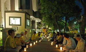 World Remembers Persecution of Falun Gong and Harvesting of Practitioners' Vital Organs