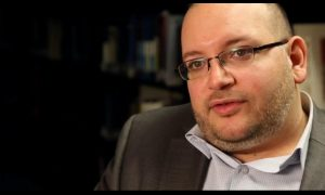 Iran Says Washington Post Reporter Jason Rezaian Convicted