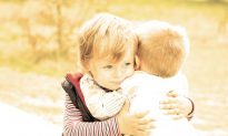 Childhood Friendships Crucial in Learning to Value Others