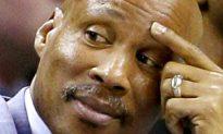 Byron Scott Confirms Standing as LA Lakers' New Coach