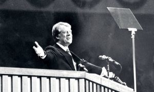 35 Years Later, Jimmy Carter's Energy Warning