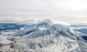 Mount St. Helens: Is it Going to Erupt Soon?