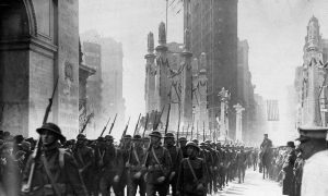 World War I: In the Beginning... (+Photo Gallery)