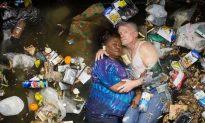 Photographer Gregg Segal: The King of Garbage Exposure