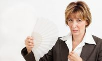 Acupuncture Relieves Hot Flashes – so do These 6 Other Natural Remedies
