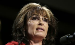 Sarah Palin Fight: After Brawl, She Told Her Kids to 'Clean Up Their Acts'