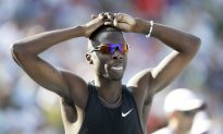 Torrin Lawrence Dead: USA Track Athlete Killed In Car Accident