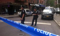 Shooter of US Marshals in Greenwich Village, NYC Was California Sex Offender