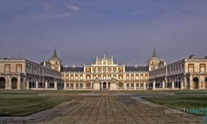 Top 10 Tourist Attractions in Spain (Video)