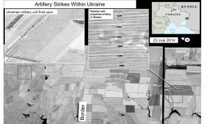 MH17 Crash Site Pictures: Ukraine, Donetsk Republic Fighting Near Downed Malaysia Airlines Plane