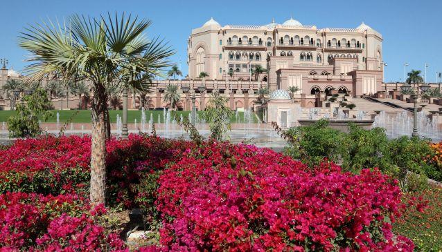 Abu Dhabi (MyDestination.com)