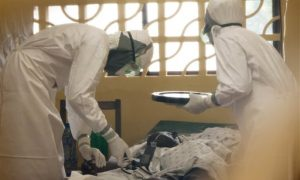 Dr. Kent Brantly: Photos and Info About American Doctor With Ebola