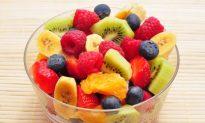 Have a Healthy Fruit Salad