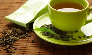 Green Tea Compound Reduces Pancreatic Cancer Risk