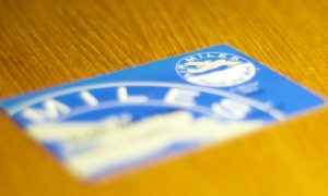 Ban on Prescription Rewards Points Struck Down in BC