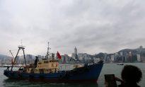 China Just Weaponized Its Fishermen