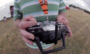 Drones: Hidden in the Heartland