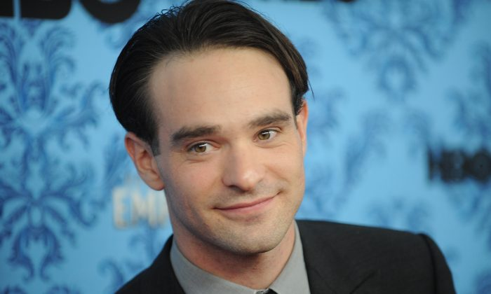Charlie Cox in a file photo. (Getty Images)