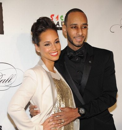 Alicia Keys and Swizz Beatz Anniversary and Expecting Baby Number Two: