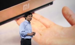 China's Xiaomi Smartphones May Be Spying on You