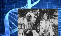 Geneticist Traces Mysterious Origins of Native Americans to Middle East, Ancient Greece
