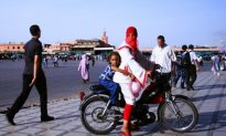 Marrakech's Main Square, Jemma el- Fna