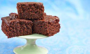 Recipe: Dairy and Gluten Free Chocolate Brownies