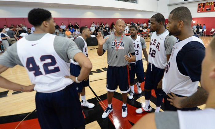(NBA)