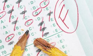 Schools With the Worst Testing Scores