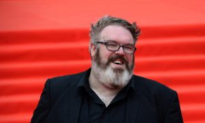 Game of Thrones Cast: Hodor Actor Talks About Character