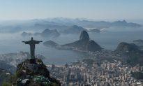 Rio de Janeiro Time Lapse: Watch Stunning Video of Beautiful World Cup Final City