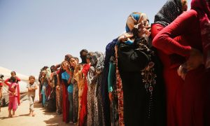 An ISIS Caliphate Is Bad News for Iraq, Syria and Everywhere Else