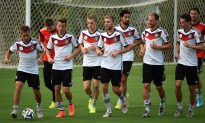 Why Germany Will Win World Cup 2014: Five Reasons Why Die Nationalmannschaft Can Beat Argentina