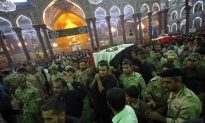 ISIS Does Not Have Enough Public Support to Extend Its Caliphate in Iraq
